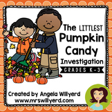 Pumpkin Candy Science: The Littlest Pumpkin Candy Investigation PPT - Grades K-3