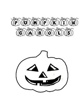 Pumpkin Carols