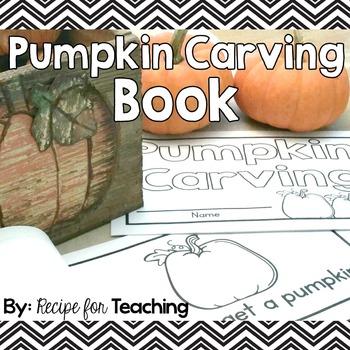Pumpkin Carving Book
