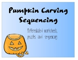 Pumpkin Carving Sequencing