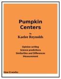 Pumpkin Centers