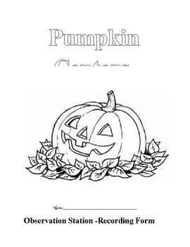 Pumpkin Centers - Math (2)