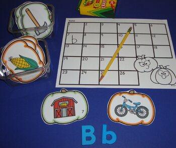 Pumpkin Centers Math Literacy Fall Activities Recording Sheets Worksheets