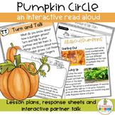 Pumpkin Circle Read Aloud