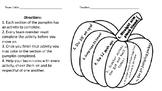 Pumpkin Circuits