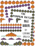 Pumpkin Borders
