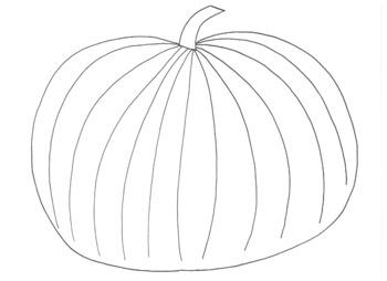 Pumpkin Clipart , Fall printable, Free Pumpkin clip art