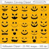 Pumpkin Clipart Halloween Clip Art Jack O Lantern Pumpkin
