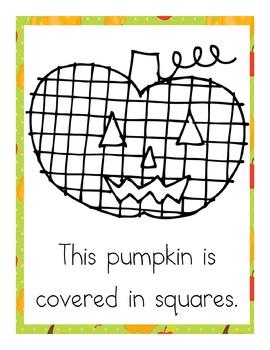 Pumpkin Color & Read Pack