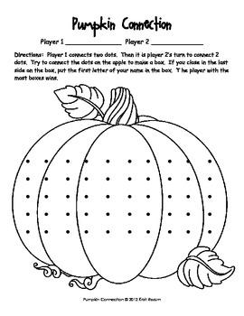 Pumpkin Connection
