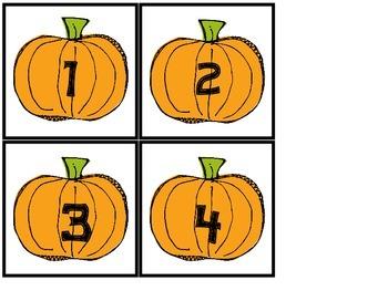 Pumpkin Count