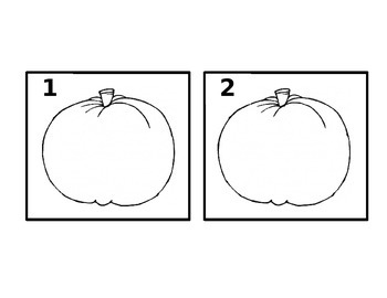 Pumpkin Counters