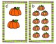 Pumpkin Counting- Halloween