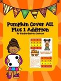 Pumpkin Cover All Plus 1 Addition