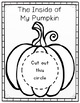 Pumpkin Craft-The Inside of a Pumpkin-FREEBIE