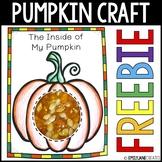 Pumpkin Craft-The Inside of a Pumpkin-FREEBIE
