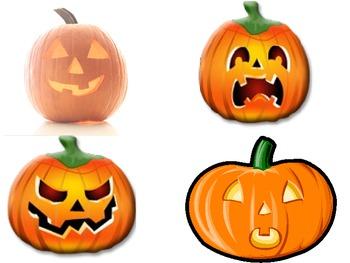 Pumpkin Curriculum