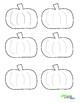 Pumpkin Cutouts