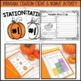 Pumpkin Day Investigation Booklet