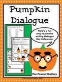 Pumpkin Dialogue