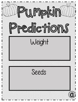 Pumpkin Dissecting