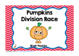 Pumpkin Division Race