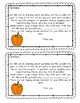 Pumpkin Donation Letter