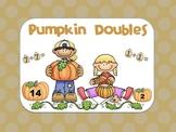 Pumpkin Doubles Facts