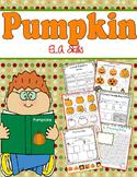 Pumpkin ELA