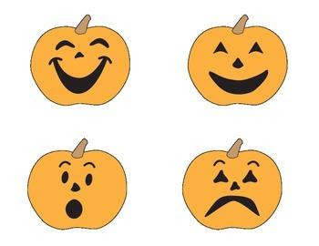 Pumpkin Emotions