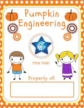 Pumpkin Engineering- STEM Activity!