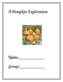 Pumpkin Exploration Center