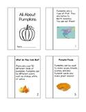 Pumpkin Fact Book