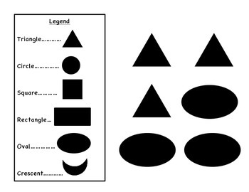 Pumpkin Activity // FUN Shape Assessment // Jack O Lantern // Fall Fun
