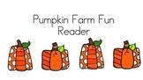 Pumpkin Farm Reader