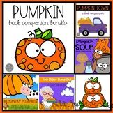 Pumpkin Favorites Read Aloud Bundle