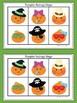 Pumpkin Feelings Bingo FREEBIE