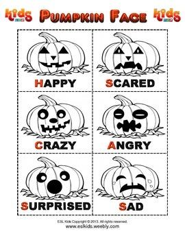 Pumpkin Feelings