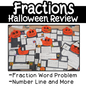 Pumpkin Fractions