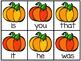 Pumpkin Fry's First 50 Sight Word Game