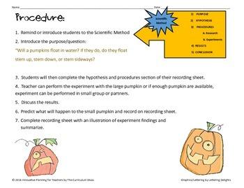 Pumpkin Fun
