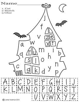 Pumpkin Fun Activities: NO PREP printables and activities