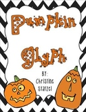 Pumpkin Glyph Activity