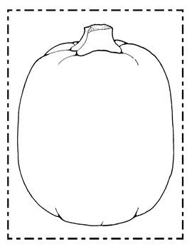 Pumpkin Glyph Project