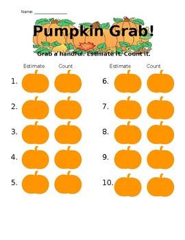 Pumpkin Grab
