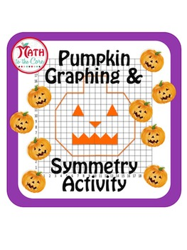 Pumpkin Graph