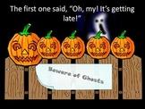 Pumpkin Halloween Bundle!