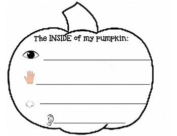 Pumpkin/Halloween Exploration