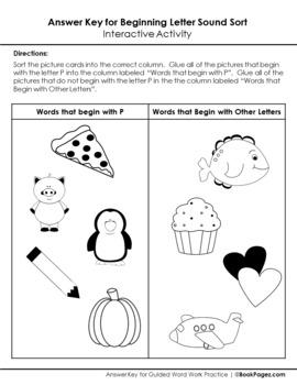 Pumpkin Heads! Lesson Plans & Activities Package, Kindergarten (CCSS)