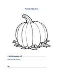 Pumpkin Hypothesis